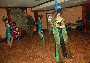 Cala del Pi estrena el seu 'Cabaret Tropicana'