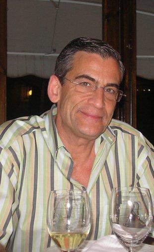 Mor l'advocat de Sant Feliu de Guíxols Lluís Frigola