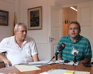 El govern local vol prescindir ara de Moré