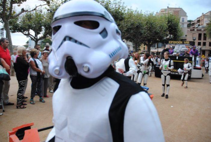 Èxit del Carnaval a la Fresca, aquest 15 d'agost