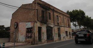 S'Agaró, més accessible amb l'enderroc de Can Cornetes