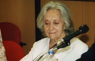Teresa Rovira Comes, filla d'Antoni Rovira i Virgili