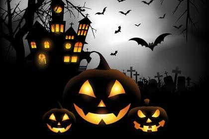 2a Festa de Halloween • Divendres 31 d'octubre
