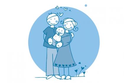 Xerrada lactància i família • Dimarts 28 d'octubre
