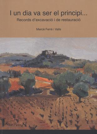 Mercè Ferré evoca 50 anys de l'arqueologia gironina