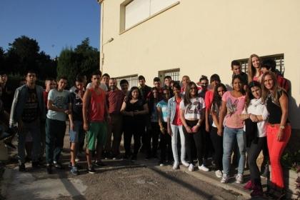 32 alumnes de la Vall d'Aro fan els cursos d'inserció