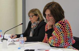 Tere Moreno no repetirà pel PSC a Santa Cristina