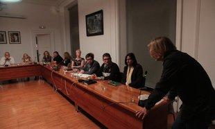 CCOO encara lluita contra el nou conveni guixolenc