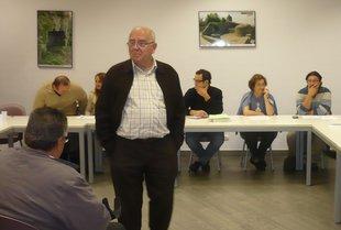 Llensa accepta fer la nova llista de CDC a Santa Cristina