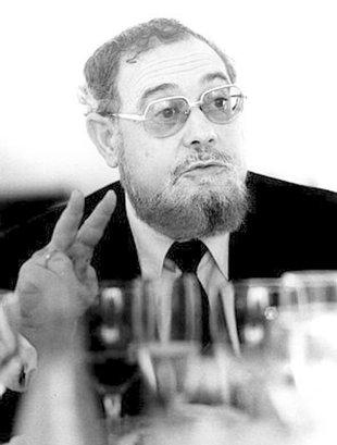 Mor Miguel Pérez Capella, president de l'Audiència de Girona del 1988 al 2000