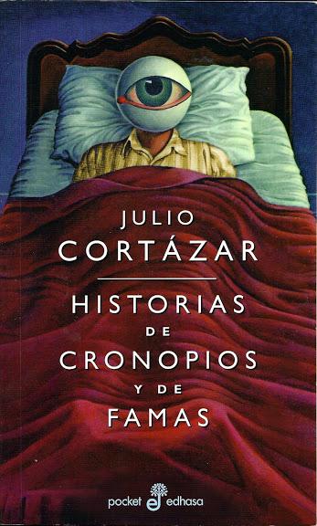 """Club de lectura: """"Historias de cronopios y de famas"""""""