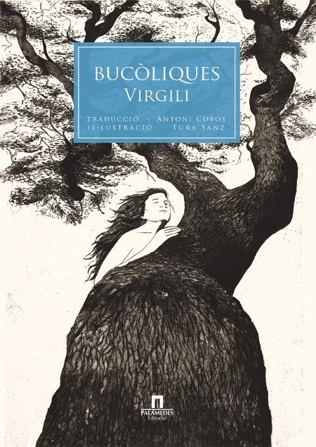 """Presentació del llibre """"Les Bucòliques"""", de Virgili"""