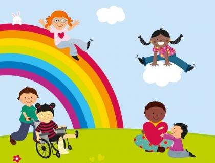 Dia de la Infància • Dissabte 15 de novembre