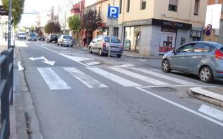 Platja d´Aro inverteix 47.000 euros a millorar cinc camins rurals