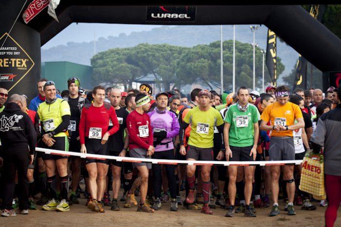 La cinquena marató de l'Ardenya, demà