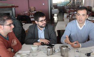 Motas torna a ser cap de llista de TSF a Sant Feliu