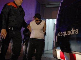 Demanen la llibertat per al suposat líder dels assalts a cases del Baix Empordà