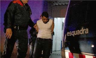 En llibertat sota fiança de 9.000 € el líder de la banda dels assalts al Baix Empordà