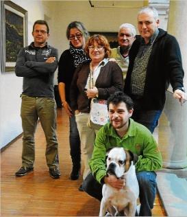 La volta a Europa des de Sant Feliu i amb sordesa