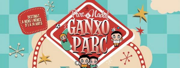 PARC INFANTIL DE NADAL GANXÓ PARC