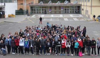 1a Jornada d'Intercanvi Esportiu dels PTT gironins