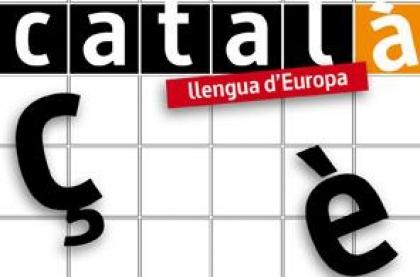 """Exposició """"Català, llengua d'Europa"""""""
