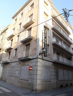 Fan efectiva la venda de l'hotel Avenida de Sant Feliu de Guíxols