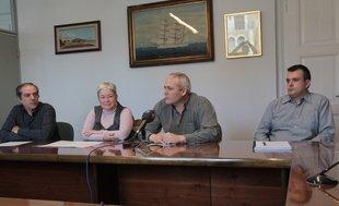 Sant Feliu estrena un servei de mediació en conflictes