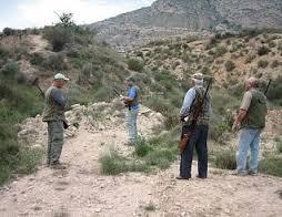 Fereixen d'un tret un caçador a Romanyà