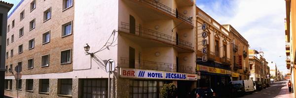 PLA DE MILLORA A L'HOTEL JECSALIS