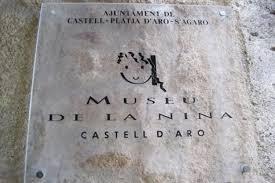 Les exposicions de Castell d´Aro han rebut 25.600 visitants el 2014