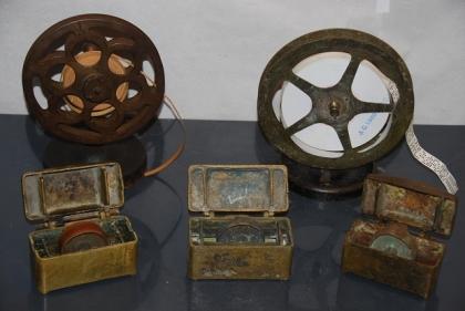 Exposició 160 Anys de la Telegrafia Elèctrica