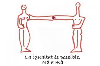 2a Setmana de la Igualtat • Del 5 al 12 de març