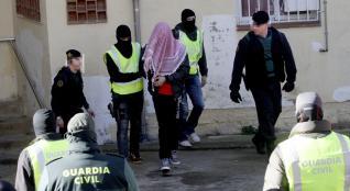 Detenen un jove de Sant Feliu de Guíxols acusat de ser gihadista