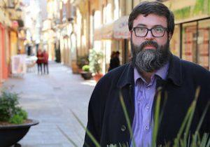 Santa Crsitina d' Aro: Narcis Palahi, F candidat del PSC  q  Careto: No   532#Manel Lladó
