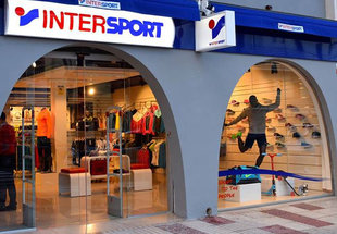 Intersport obre una botiga a Platja d'Aro