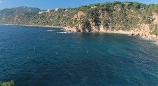 Sant Feliu demana a Costes protegir dues zones de mar