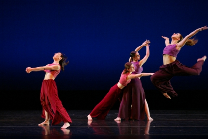 Dia Internacional de la Dansa • Diumenge 3 de maig