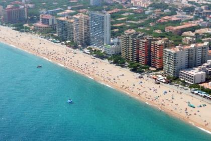 Nova proposta d'activitats al Passeig Marítim