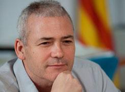 Joan Alfons Albó (CDC) 'posa deures' al nou govern guixolenc