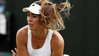 Èxit ganxó a Roland Garros