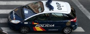 600-POLICIA