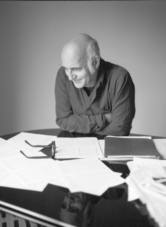 "Ludovico Einaudi: ""La música és transversal i connecta mons diferents"""