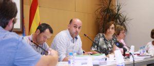 El primer pla ordinari del mandat 2015-19 de l'ajuntament de Santa Cristina d'Aro