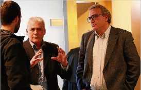 L´equip de govern de Sant Feliu elimina la figura del vicealcalde