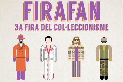 3a Fira del col·leccionisme Firafan