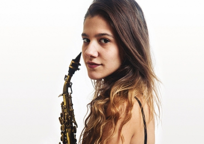 Eva Fernández & OJO • Divendres 7 d'agost