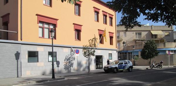 AGENT DE LA POLICIA LOCAL DENUNCIA AL CAP