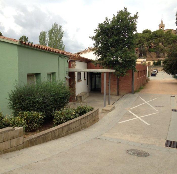 Dissenyen el nou centre cívic de Castell d'Aro
