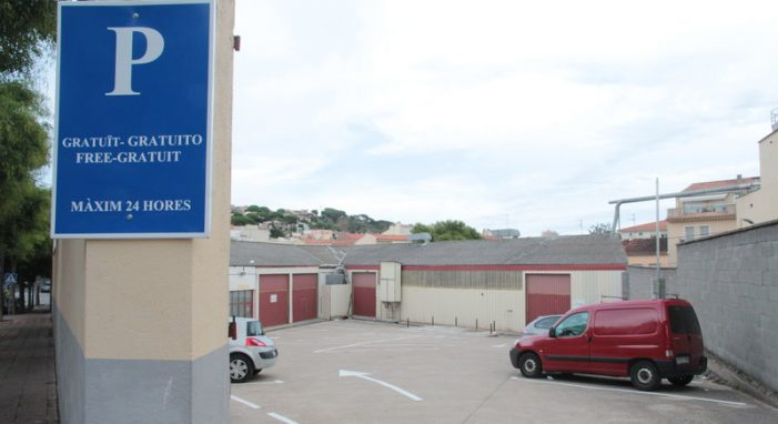 L'Agglotap i l'asil Surís, dos plans per relligar Sant Feliu